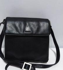 PICARD original torba prirodna 100%koža 22x20cm