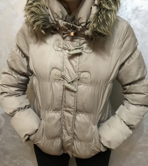 Pretopla zimska jaknica