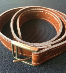 Vintage braon kaisic