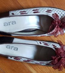 %4.100-Ara nove kožne cipele