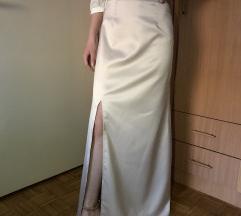 Nova elegantna suknja 38