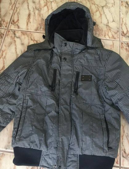 Muska jakna M vel nova
