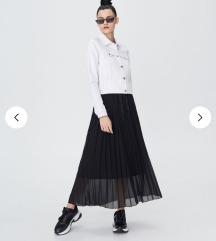Sinsay plisirana suknja XS