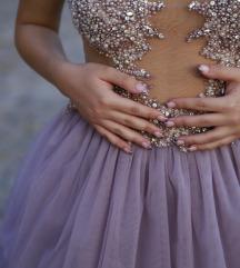 Savrsena balska haljina