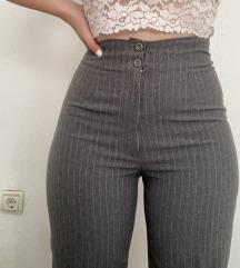 Modus pantalone visok struk (može razmena)
