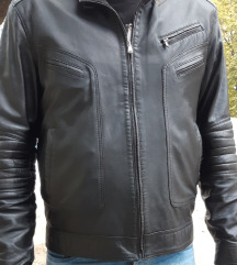 Muska Kožna jakna