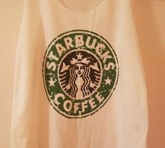 NOVO! Starbucks majica na bretele