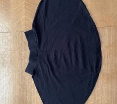 Crna suknjica C&A