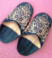 Marokanske papuče, NOVO