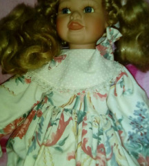 Porculanska Lutka