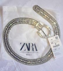 ZARA ''jewel'' kais NOVO sa etiketom