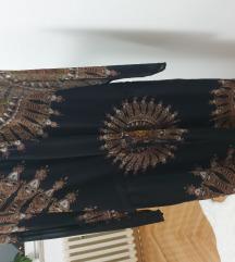 Italijanska haljina rossodisera
