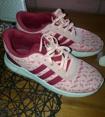 Adidas roze patike ORIGINAL