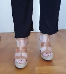 Sam Edelman platforma sandale
