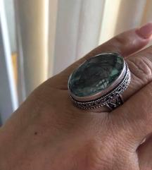 prsten RUTIL KVARC