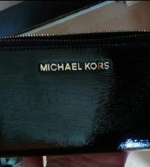 Crni original Michael Kors novčanik