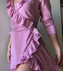 Roze haljinica NA-KD