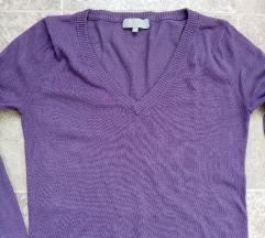 P. S. fashion tanji džemper 38