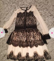 Snizenje haljina