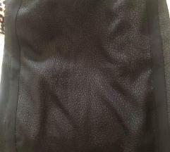 Crna print Esprit suknja NOVA S