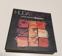 Huda beauty brown opsessions