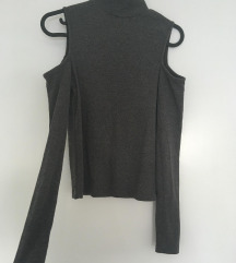 Džemperić bez ramena