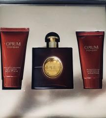 YSL opium komplet