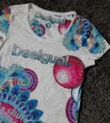 DESIGUAL majica original kao nova