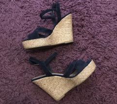 Primark teget sandale