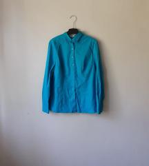 Plava košulja M/L