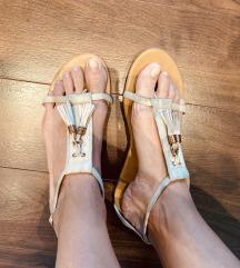 Bez sandale, H&M