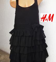H&M **HALJINA, KARNERI