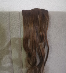 Rezzzz🤭Prirodna kosa na klipse