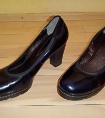 PAAR vrhunske zenske kozne cipele  NOVO