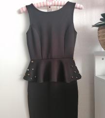 Unikatna haljina sa bodljicama