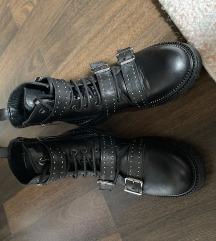 N africa cizme