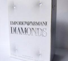 Emporio Armani Diamonds 50ml