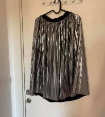 Amisu plisirana suknja