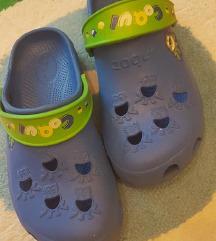 Original Coqui sandale/papuce. Odlicne. 34/35