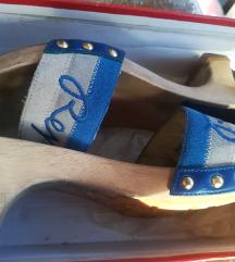 Replay papuče 39 original