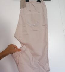 NOVO! Sa etiketom ZARA pantalone XS/S