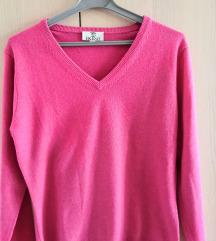 Kašmir pulover