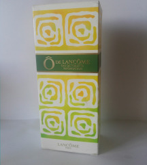 O de Lancome Limited edition