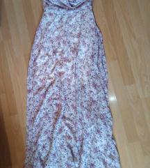 Svecana maxi haljina s/m