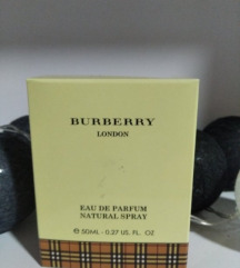 London Burberry ženski parfem 50 ml
