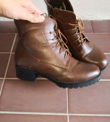 Poluduboke cipele 36