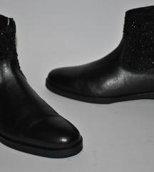 Original Marika nove kozne cizme - italijanske
