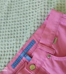 ESCADA roze pantalone