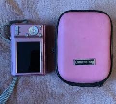 SAMSUNG  ES17 fotoaparat