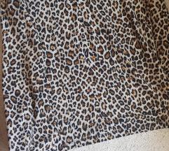 Bluzica animal print